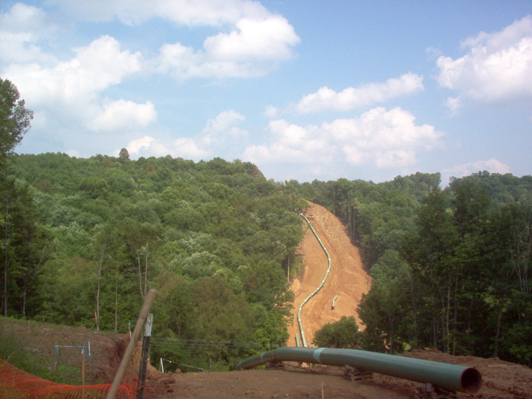 Natural Gas Royalties Wv
